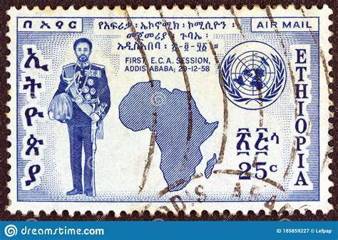 Also the boundaries of a ba paper chart and en chart (cell) will in most cases be not same. ETHIOPIA - CIRCA 1958 : A Stamp Printed In Ethiopia Shows ...