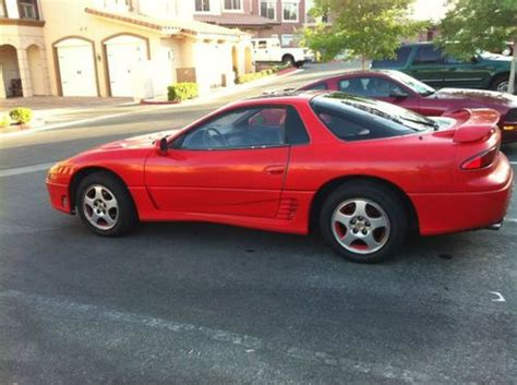 Mitsubishi Henderson Nv by Purchase Used 1992 Mitsubishi 3000 Gt Vr4 78800 In
