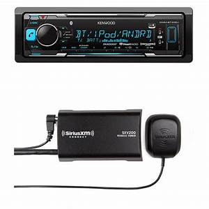 Fm Receiver Auto : kenwood car bluetooth usb aux am fm receiver sirius ~ Jslefanu.com Haus und Dekorationen