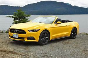 Ford Mustang Cabriolet : test drive 2015 ford mustang convertible ecoboost premium ~ Jslefanu.com Haus und Dekorationen