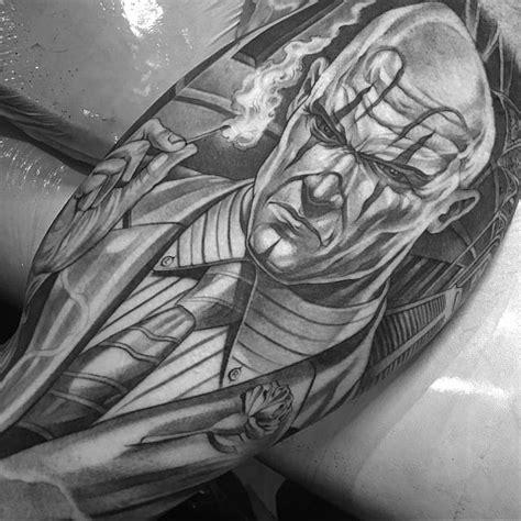 black  grey tattoo artists  follow  instagram