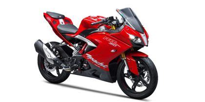 tvs apache rr  reviews price specifications mileage