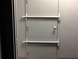 barre de securite porte entree 28 images barre de With barre de sécurité porte de garage