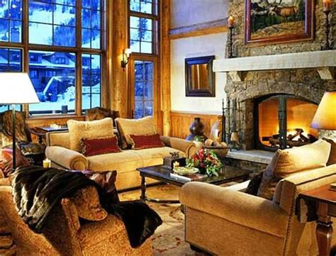 cozy winter decoration ideas room colors  decor