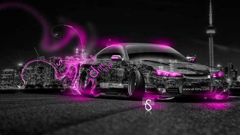 Nissan Silvia S15 Wallpapers Hd Download