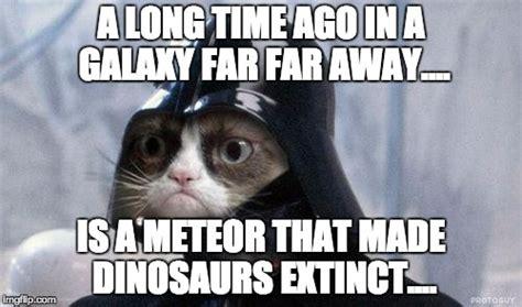 Grumpy Cat Star Wars Meme Imgflip