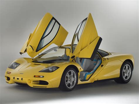 mclaren f1 delivery mileage mclaren f1 for sale just 239 kilometres