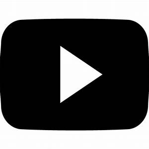 Black Youtube Logo Png | www.imgkid.com - The Image Kid ...