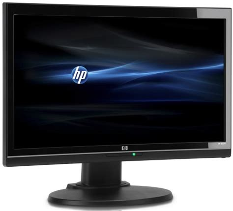 Best Hp Monitor Hp 2209t Touchscreen Lcd Monitors Using And Adjusting