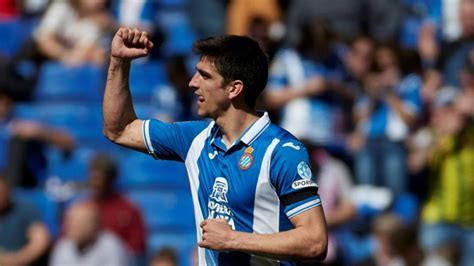 Perfect delivery from parejo and perfectly timed run from moreno. Espanyol: Gerard Moreno aguarda la llamada de Lopetegui | Marca.com