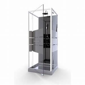 Cabine Douche 3 Parois Vitrées : cabine de douche study 80 cabine de douche cabine de ~ Premium-room.com Idées de Décoration