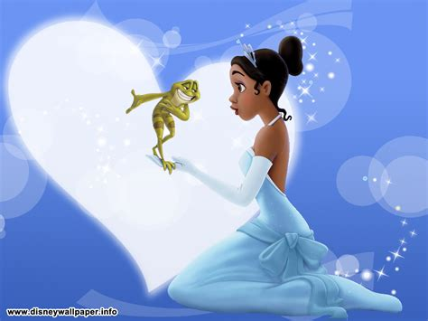 The Princess And The Frog  Winxclubgirl202 Wallpaper (35116791) Fanpop