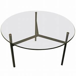 furnitures round glass coffee tables wood base look for With round glass coffee table with wood base