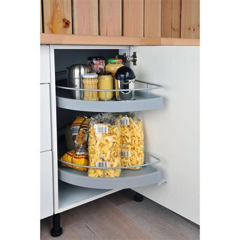panier tournant pour meuble cuisine plateau tournant cuisine pour meuble d angle cuisinez pour maigrir