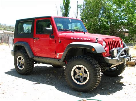 Jeep Wrangler Picture by 2010 Jeep Wrangler Iii Jk Pictures Information And