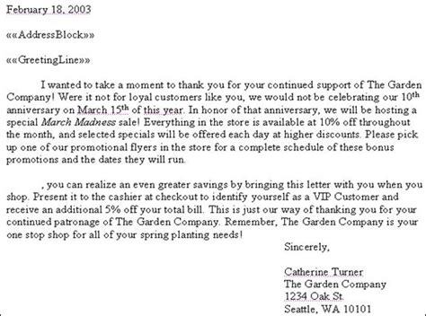 company merger letter to customers template mail merge creating form letters and labels