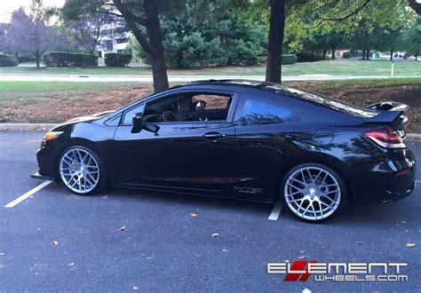 Honda Civic Wheels And Tires 18 19 20 22 24 Inch