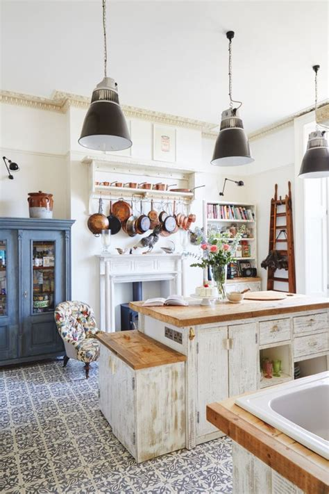 small bathroom accessories ideas 19 wonderfully made vintage style kitchens gosiadesign com