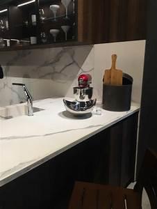 Credence Cuisine Originale : cr dence de cuisine originale en marbre pour une touche ~ Premium-room.com Idées de Décoration