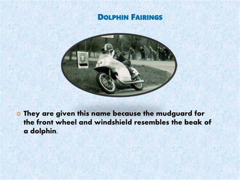 Motorcycle Fairings And Types Of Bike Fairings