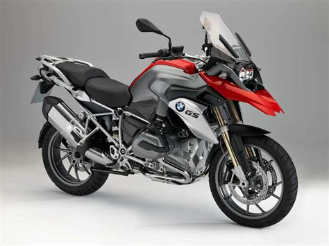 Bmw R 1200 Gs Lc (liquid Cooled) Tuning