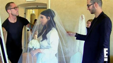 Kim Kardashian Wedding With Kanye West Full Episode