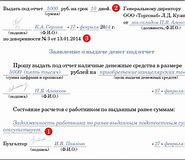 срок выдачи работнику заверенных копий документов
