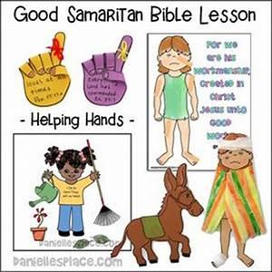 The 25 Best Good Samaritan Ideas On Pinterest Craft Parable
