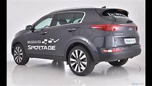 Kia Sportage 2016 Crdi 2wd 115 Cv Active Design