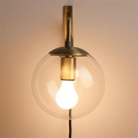 1000 ideas about in wall sconce on wall