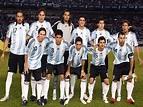 Argentina National Football Team Roster - Photos Idea