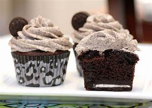 Oreo cupcakes – You Choose the Path your Life Goes