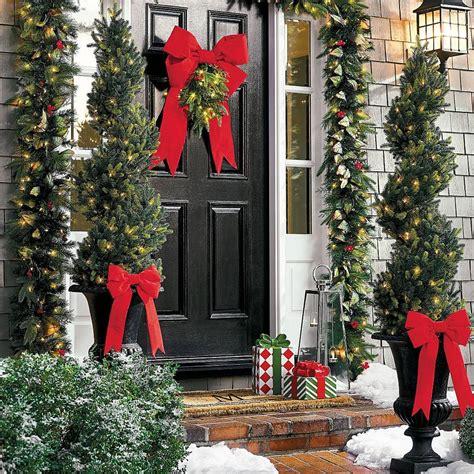 christmas decorating guide grandin road blog