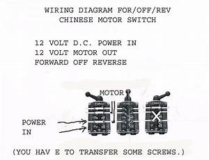 Wiring Diagram For Chinese For