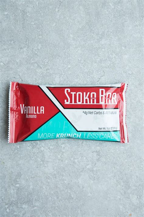 protein bars  keto  carb snack review