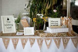 tips on handling the wedding gift table With wedding gift table ideas