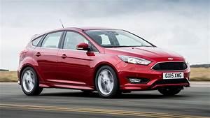 Ford Focus Titanium 2017 : 2017 ford focus hatchback review ~ Farleysfitness.com Idées de Décoration