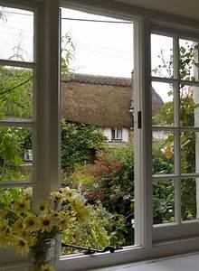 Cottage, Window