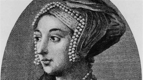 10 Fascinating Facts About Anne Boleyn Mental Floss