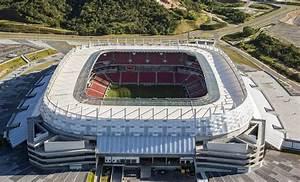 Fußball Weltmeisterschaft 2014 Stadien : wm stadion arena pernambuco in recife wm 2014 brasilien ~ Markanthonyermac.com Haus und Dekorationen