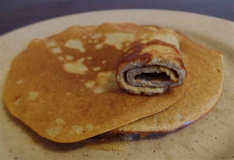 pancake rapide avec 2 ingl 233 dients