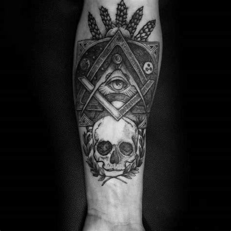 terrific masonic tattoo ideas   amazing
