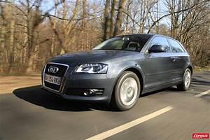 Quelle Audi A3 Choisir : audi a3 ii laquelle choisir ~ Medecine-chirurgie-esthetiques.com Avis de Voitures