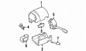2001 Ford Explorer Sport Trac Parts - Ford Factory Parts