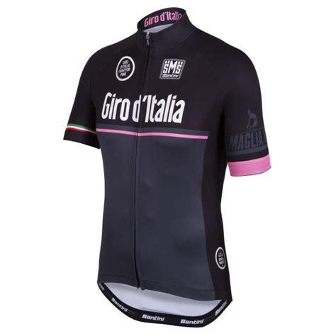 D Italia Cambio Ufficiale Maglia Nera Giro D Italia Santini