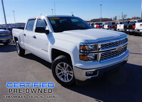 The Benefits Of Buying A Gm Certified Pre-owned Chevy