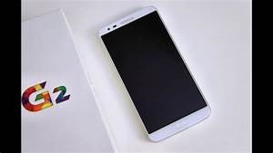 Unboxing of LG G2 White 32 GB version - YouTube