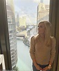 Tinsley Mortimer shares that dreams 'really do come true ...