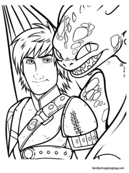 coloring page   train  dragon coloring pages  printable ideas  family