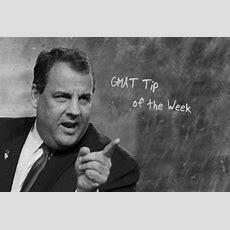 Gmat Tip Of The Week  Veritas Prep Blog